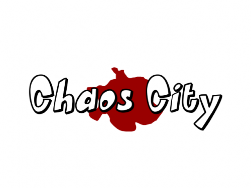 Chaos City - Logo